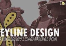 Keyline Design, a regenerative agriculture tool